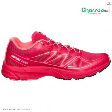 کفش تریال رانینگ سالامون زنانه