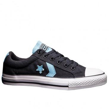 کفش اسنیکر طرح ستاره و فلش