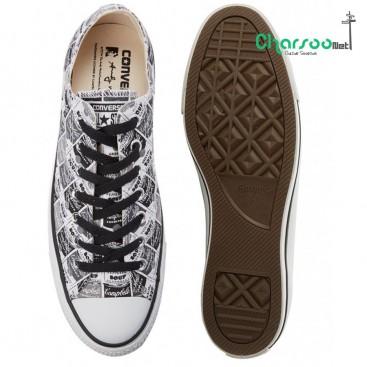 کفش اسنیکرز کانورس اسپورت
