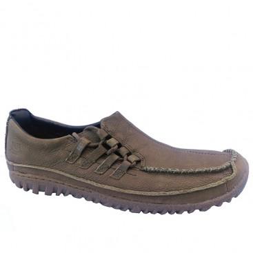 کفش چرم کاترپیلار Caterpillar Shilton