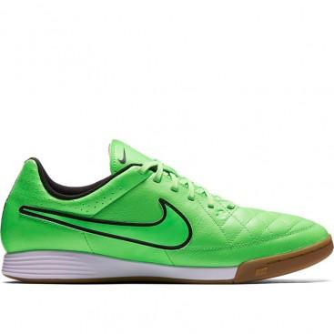 کفش فوتبال سالنی نایک Nike Tiempo Genio Leather IC