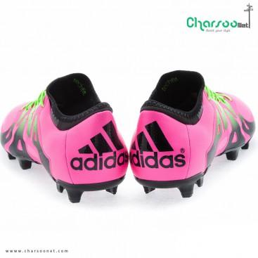 کفش فوتبال ادیداس ایکس Adidas X 15.1 FG/Ag