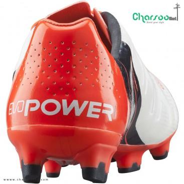 کفش فوتبال پوما PUMA EVOPOWER 1.2 FG