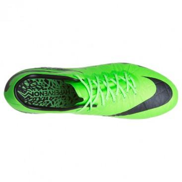 کفش فوتبال هایپرونوم چمن Nike Hypervenom Phinish FG