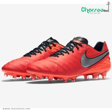 کتونی فوتبال چمن Nike Tiempo Legend 6 FG
