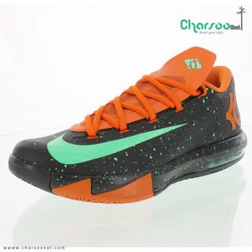 کفش بسکتبال نایک اورجینال Nike KD VI 6 Texas