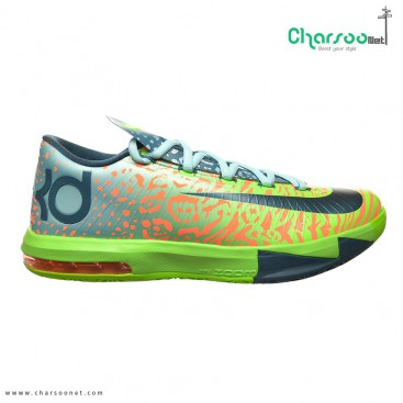 کفش نایک بسکتبال Nike KD VI 6 liger