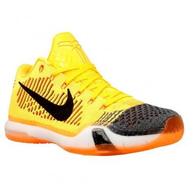 کفش نایک Nike kobe X 10 Elite Low
