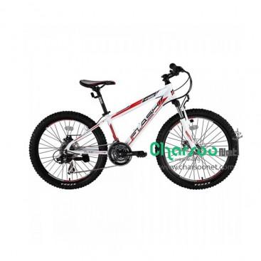 دوچرخه کوهستان Flash کد BYC-00004 سایز 24 مدل 2015