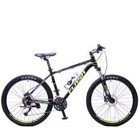 دوچرخه کوهستان فلش Flash کد BYC-00015 سایز 26 مدل 2016