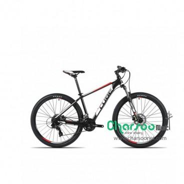 دوچرخه کوهستان کیوب Cube AIM DISC کد BYC-00018 سایز 29 مدل 2016