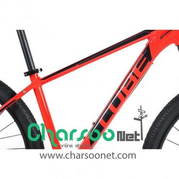 دوچرخه کیوب Cube AIM SL کد BYC-00025 سایز 27/5 مدل 2016