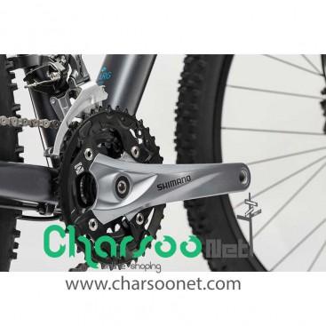 دوچرخه کوهستان کیوب آنالوگ Cube ANALOG کد BYC-00028 سایز 29 مدل 2016