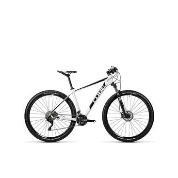دوچرخه کوهستان کیوب Cube Attention کد BYC-00033 سایز 27/5 مدل 2016