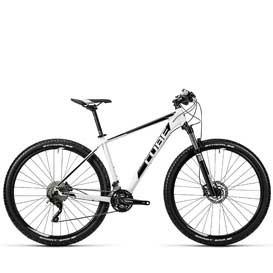 دوچرخه حرفه ای کیوب اتنشن Cube Attention کد BYC-00034 سایز 29