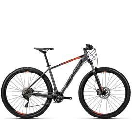 دوچرخه کوهستان کیوب Cube Attention sl کد BYC-00036 سایز 29 مدل 2016