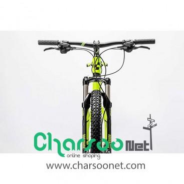 دوچرخه کوهستان Cube Attention sl کیوب کد BYC-00038 سایز 29 مدل 2016