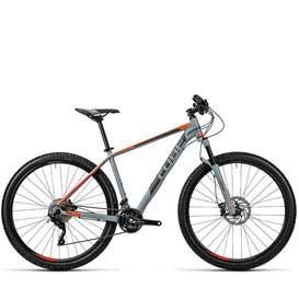 دوچرخه حرفه ای کیوب کوهستان Cube Acid کد BYC-00040 سایز 29 مدل 2016