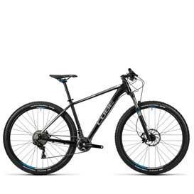 دوچرخه کوهستان کیوب Cube LTD PRO 2X کد BYC-00041 سایز 27/5