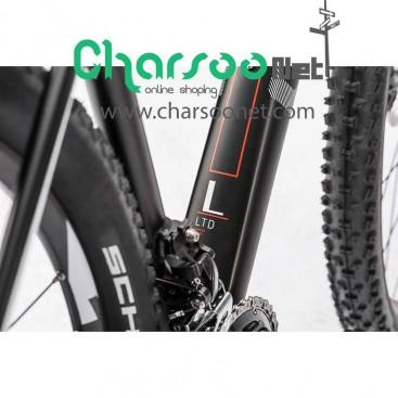 دوچرخه کوهستان کیوب Cube LTD RACE 2X کد BYC-00044 سایز 29 مدل 2016