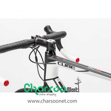 دوچرخه کوهستان کیوب Cube Attatin sl کد BYC-00048 سایز 28 مدل 2016
