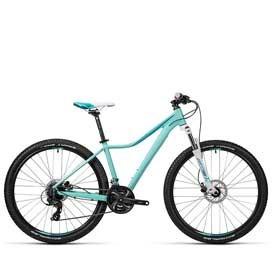 دوچرخه کوهستان کیوب Cube Access wls DISC pr کد BYC-51 سایز 27/5 مدل 2016