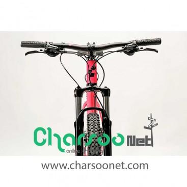 دوچرخه کوهستانی کیوب Cube Access wls pro pr کد BYC-053 سایز 27/5 مدل 2016