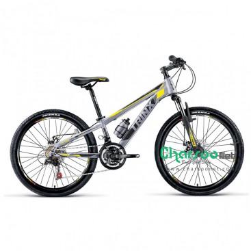 دوچرخه حرفه ای کوهستان ترینیکس Trinx کد BYC-00061 سایز 24 مدل 2016