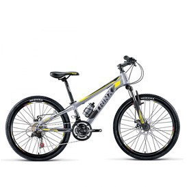 دوچرخه ترینیکس Trinx کد BYC-00062 سایز 24