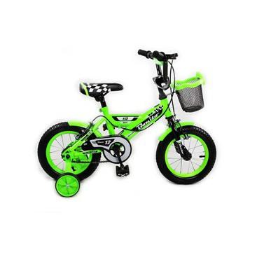 دوچرخه بچه گانه بونیتو bonito کد BYC-00082 سایز 12 مدل 2015